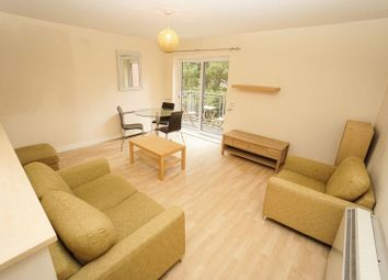 2 bed flat for sale in Spencers Wood, Bromley Cross, Bolton BL7