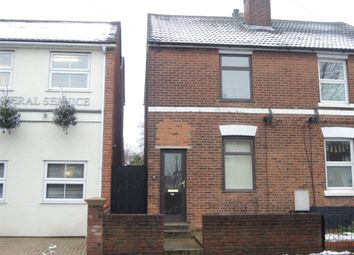 Thumbnail 2 bed property to rent in Mersea Road, Colchester