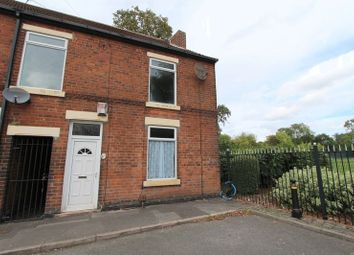 Thumbnail 3 bedroom terraced house for sale in Queen Mary Street, Walsall