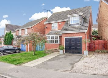 3 bed detached house for sale in Cornfield Way, Burton Latimer, Kettering NN15
