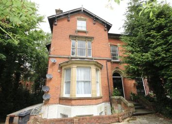 Thumbnail 2 bed flat for sale in Dry Hill Park Road, Tonbridge