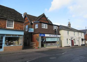 Thumbnail Retail premises to let in Croft Villas, Church Street, Henfield