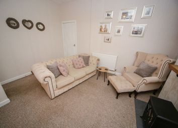 Thumbnail 2 bed terraced house to rent in Wilfred Street, Accrington
