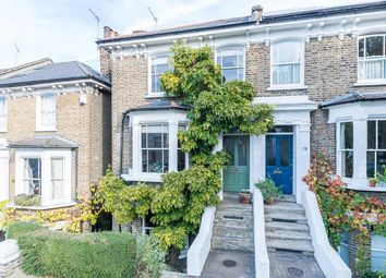 Thumbnail 4 bed semi-detached house for sale in Ashmead Road, Deptford