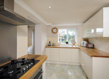 Thumbnail 4 bedroom semi-detached house for sale in Chipping Norton, Oxfordshire