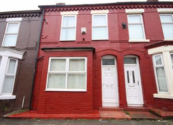 3 bed terraced house to rent in Newburn Street, Walton, Liverpool L4