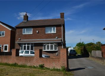 Thumbnail 3 bed detached house for sale in Station Lane, Thorpe, Wakefield, West Yorkshire