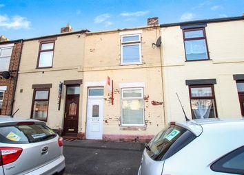 Thumbnail 2 bed terraced house for sale in Allcard Street, Warrington