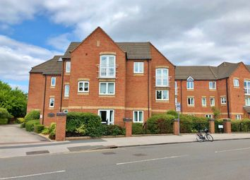 Thumbnail 1 bed flat for sale in Giles Court, Rectory Road, West Bridgford