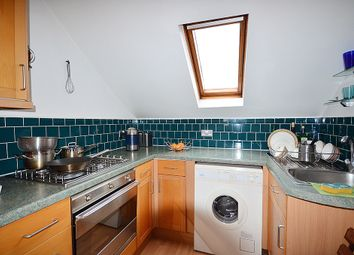Thumbnail 1 bed flat to rent in Ridge Road, Crouch End, London