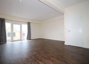 Thumbnail 2 bedroom flat to rent in Royal Oak Passage, High Street, Huntingdon