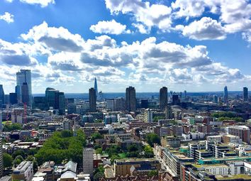 Thumbnail 1 bedroom flat for sale in Carrara Tower, 250 City Road, Angel, London