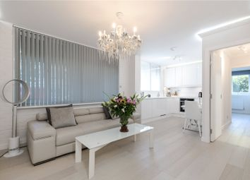 Thumbnail 1 bedroom flat for sale in Gate Hill Court, 166 Notting Hill Gate, London