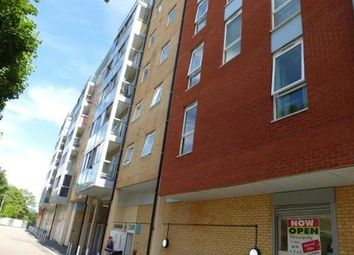 Thumbnail 2 bedroom flat to rent in Kittiwake House, High Street, Slough