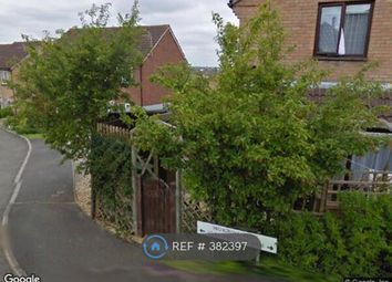Thumbnail 1 bed end terrace house to rent in Westerham Walk, Calne