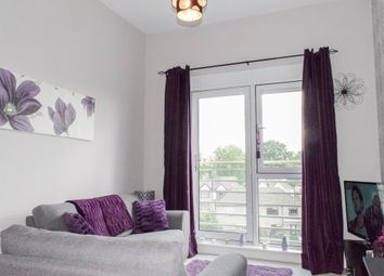 Thumbnail 1 bedroom flat for sale in Station Avenue, Southend-On-Sea
