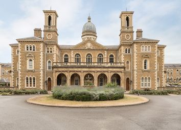 Thumbnail 3 bed flat to rent in Princess Park Manor East Wing, Royal Drive, London