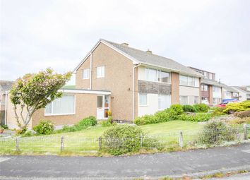 Thumbnail 3 bed semi-detached house for sale in Abbotts Way, St. Bees