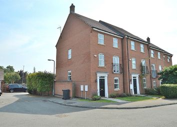 4 bed end terrace house for sale in Elm Grove, Wootton, Northampton NN4