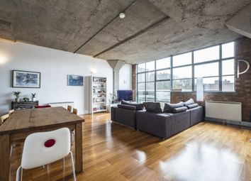 Thumbnail 2 bedroom flat to rent in Royle Building, City Basin