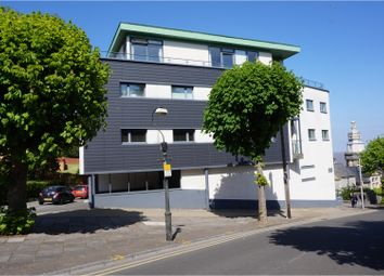 Thumbnail 3 bed flat to rent in Balmoral Quays, Penarth