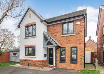 4 bed detached house for sale in Clarkson Court, Hartlepool TS25