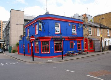 Thumbnail Pub/bar for sale in Laud Street, Croydon