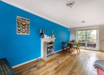 Thumbnail 2 bed flat for sale in Queens Road, Wimbledon