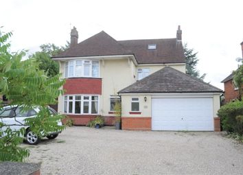 Thumbnail 4 bedroom detached house for sale in Springfield Road, Chelmsford, Essex