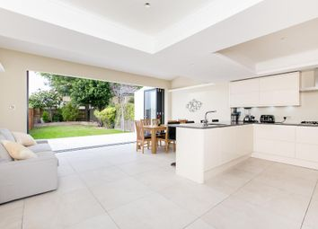 Thumbnail 4 bed semi-detached house for sale in Courthope Villas, Wimbledon, London