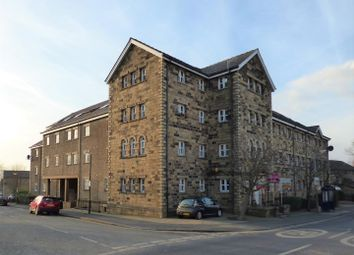 Thumbnail 1 bed flat for sale in Bay View Court, Station Road, Lancaster