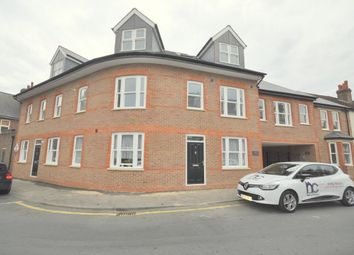 Thumbnail 2 bed flat to rent in Percy Road, Watford