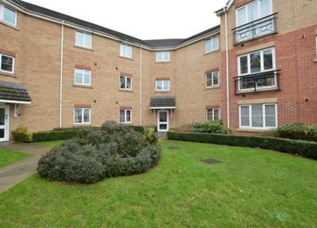 Thumbnail 2 bed flat for sale in Shankley Way, Northampton, Northamptonshire
