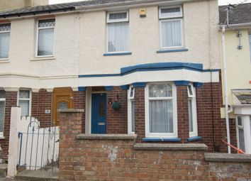 Thumbnail 3 bed terraced house for sale in Chevalier Road, Dover