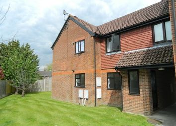 Thumbnail 2 bed flat to rent in Fishers Court, Horsham