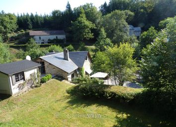 Thumbnail 9 bed property for sale in Saint-Hilaire-Les-Courbes, 19170, France