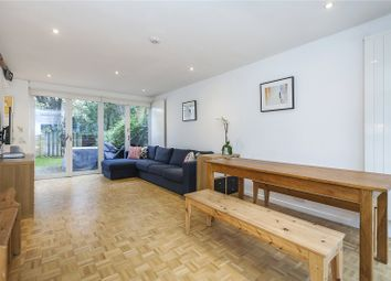 Thumbnail 3 bedroom terraced house for sale in Corner Green, London