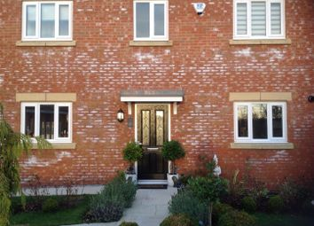 Thumbnail 4 bed detached house for sale in Paddock Close, Blackpool, Lancashire