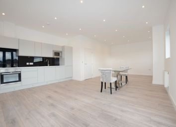 Thumbnail 2 bed flat to rent in White Hart Industrial Estate, London Road, Blackwater, Camberley