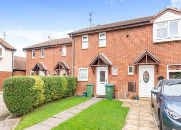 Thumbnail Terraced house for sale in Coppice Way, Aylesbury