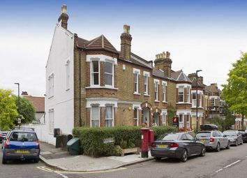 Thumbnail 3 bed flat for sale in Thurlby Road, London