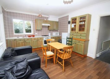 Thumbnail 4 bedroom semi-detached house to rent in Pine Road, Winton, Bournemouth