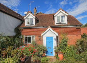 Thumbnail 2 bed terraced house for sale in High Street, Cowden, Edenbridge