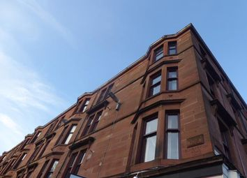 Thumbnail 1 bed flat to rent in Haylynn Street, Glasgow