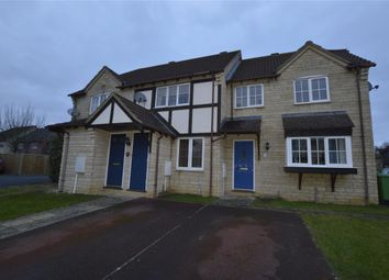Thumbnail 3 bed end terrace house for sale in Harvesters View, Bishops Cleeve