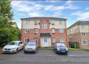 Thumbnail 2 bed flat for sale in Holne Chase, Plymouth