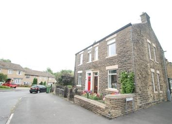 3 Bedrooms Semi-detached house for sale in Taylor Street, Hollingworth, Hyde SK14