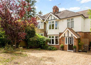 4 bed semi-detached house for sale in Radlett Park Road, Radlett, Hertfordshire WD7