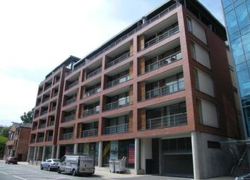 Thumbnail 2 bed flat for sale in Quayside Lofts, 58 The Close, Newcastle Upon Tyne