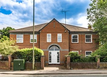 Thumbnail 1 bed flat for sale in Pineview, Cove Road, Farnborough
